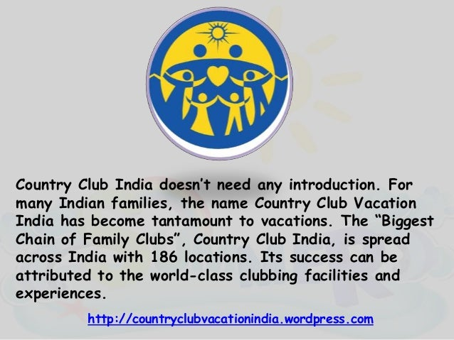 2 Countryclub Indiablogspotin Country Club