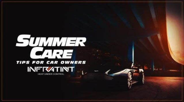 Summer care tips for car owners