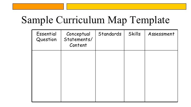 Curriculum Mapping and CC Mathematical Standards/Practices (Dr. Nicki…