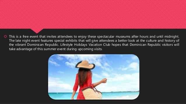  This is a free event that invites attendees to enjoy these spectacular museums after hours and until midnight. The late ...