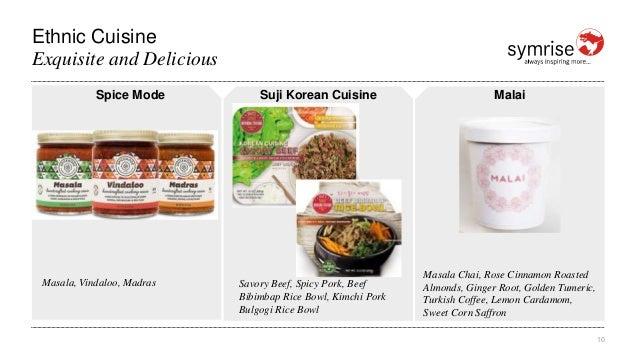 Ethnic Cuisine 10 Exquisite and Delicious Spice Mode Masala, Vindaloo, Madras Suji Korean Cuisine Savory Beef, Spicy Pork,...