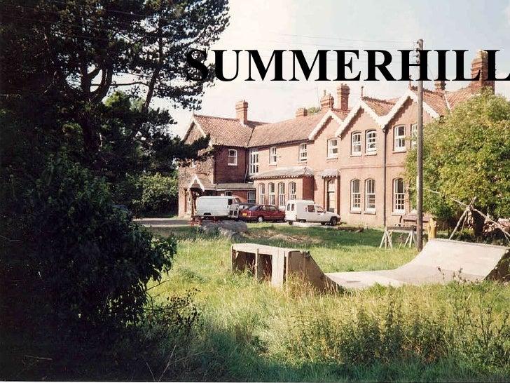 Summerhill Slide 2