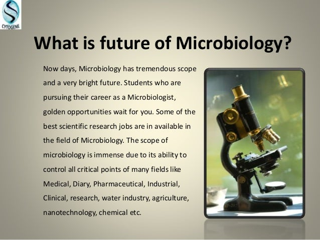 How to Be Successful in Microbiology | Sciencing