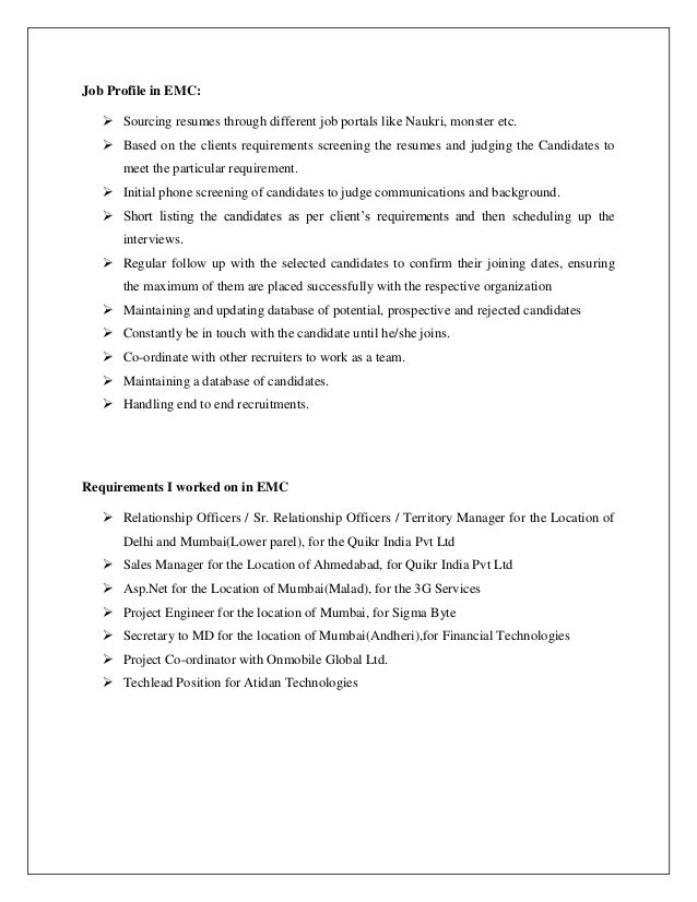 sample resume for summer internship mba resume ixiplay free