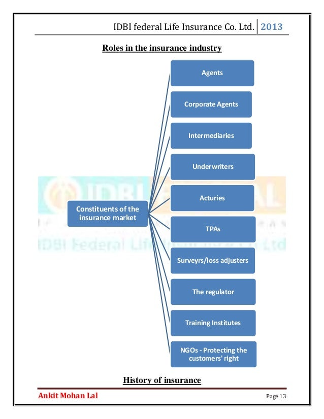 state life insyrance corporation internship report State life insurance corporation's ability to maintain its leadership in the life insurance sector is important in this regard, successful execution of the envisaged business strategy including diversification and growth is essential.