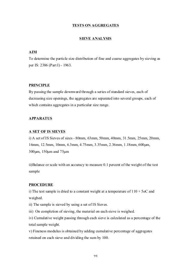 Summer internship report L&T