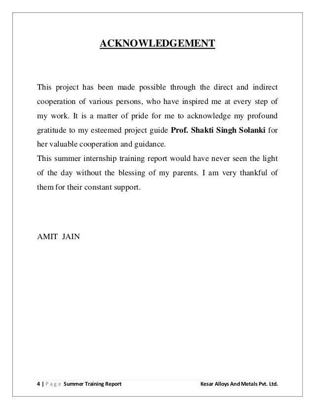 internship reprt Executive summary the report focuses on the import and export business of national commerce and credit bank ltd the analysis involves the existing.