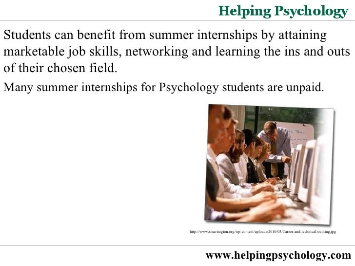 summer internships and their benefits The fiu internships  what are the benefits  so be sure to remind them that without the real-world experiences and skills garnered through internships, their.
