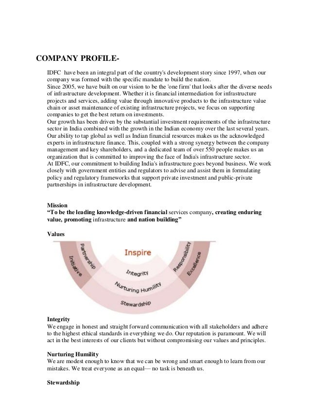 summer internship report on mutual fund Icici securities internship report  from this report we can know that mutual fund can still capture more of the market share in financial instruments mutual .