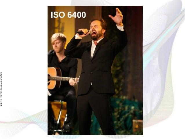 Layoutbyorngjce223,CC-BY ISO 6400