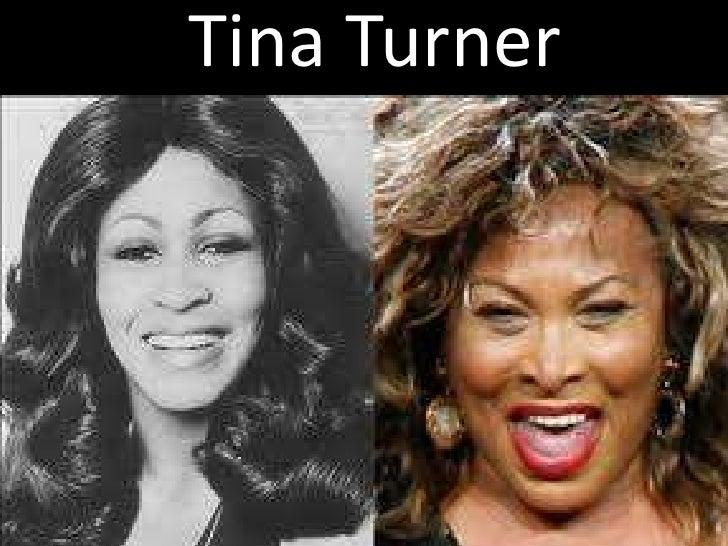 Tina Turner<br />