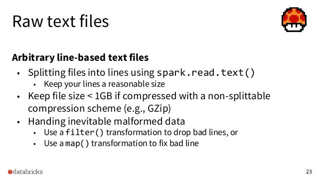 Why you should care about data layout in the file system