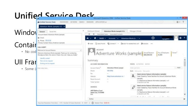 Smart Service Desk with Dynamics 365 USD and Machine Learning