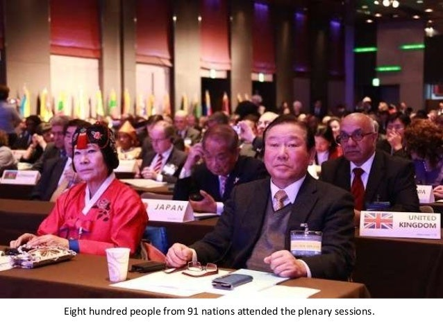 """The keynote speakers addressed the overall conferencetheme of """"Peace, Security, and Human Development,""""offering their refl..."""