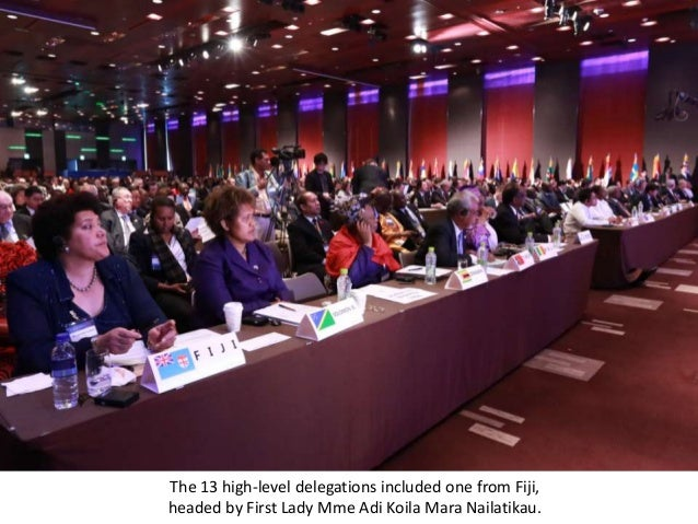 UPF INTERNATIONAL• Your Excellencies, thequality of presentationsthus far has beenremarkable, filled withinsight and visio...