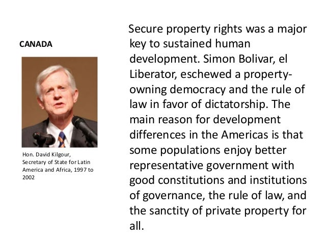 CANADACanadas commitment to theprinciples of peace, security, andfreedom go hand in hand witheconomic development. Canadaw...