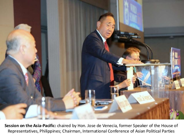 Focus on the Asia-Pacific RegionMuch is said about the emergence of the Asia-Pacific era. What are thecentral characterist...