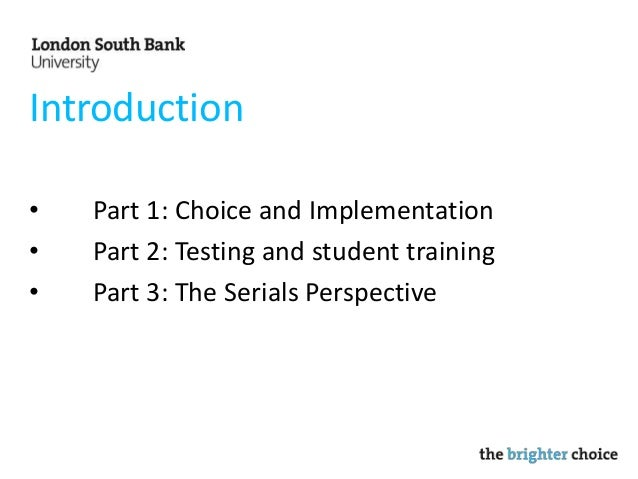Summon @ LBSU Slide 2