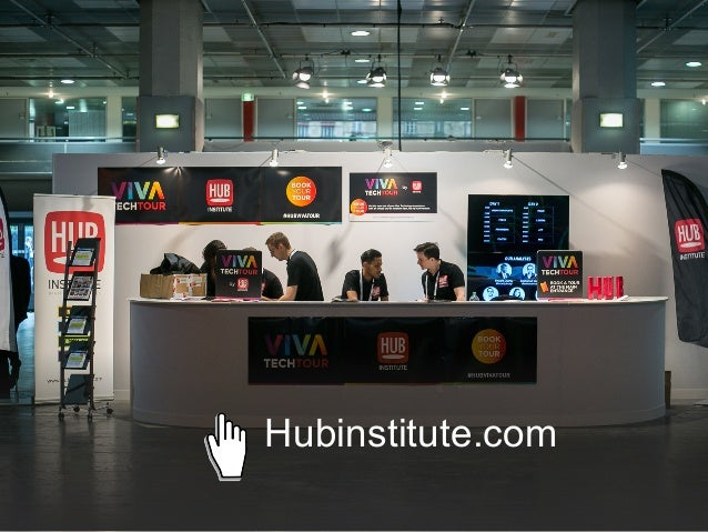 Hubinstitute.com