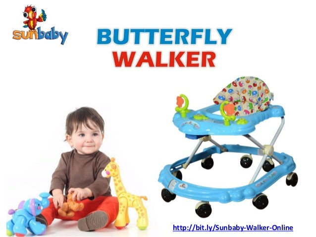 1c73a4be6 Sunbaby Exclusive Range of Baby Walkers in India