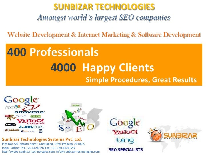Internet Marketing Consultant, SEO Services | SEO Agency | SEO Company| Search Engine Optimization | Best SEO Services | S...
