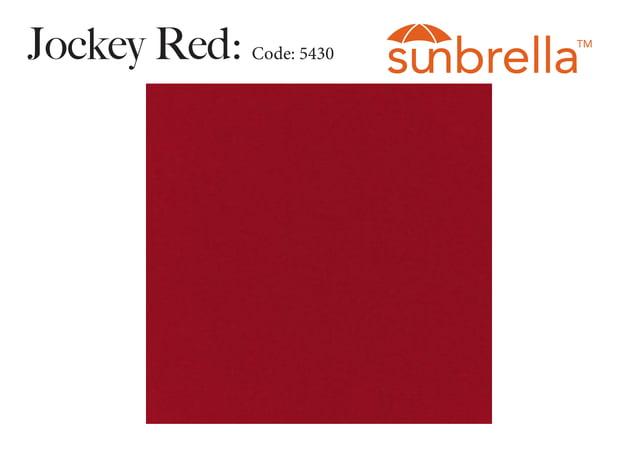 Jockey Red: Code: 5430
