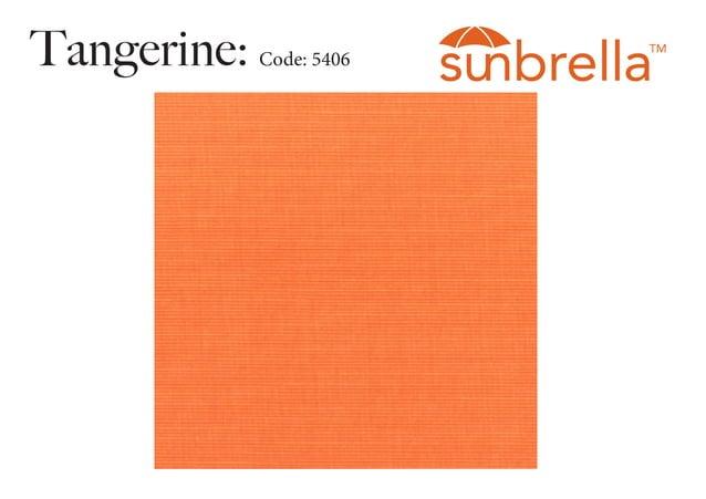 Tangerine: Code: 5406