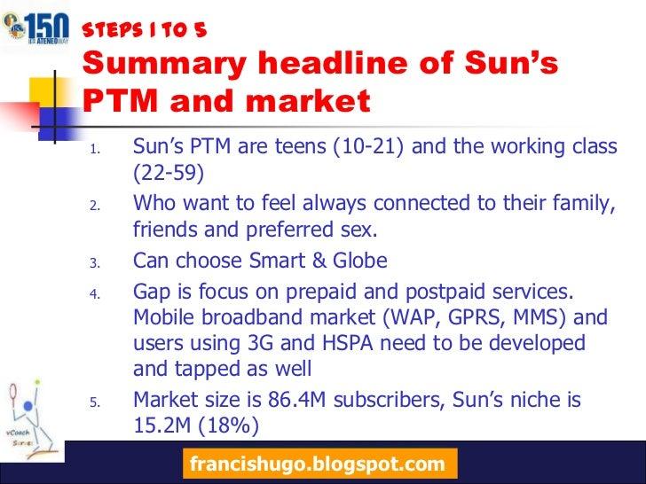 Sun cellular business plan esl cv proofreading sites
