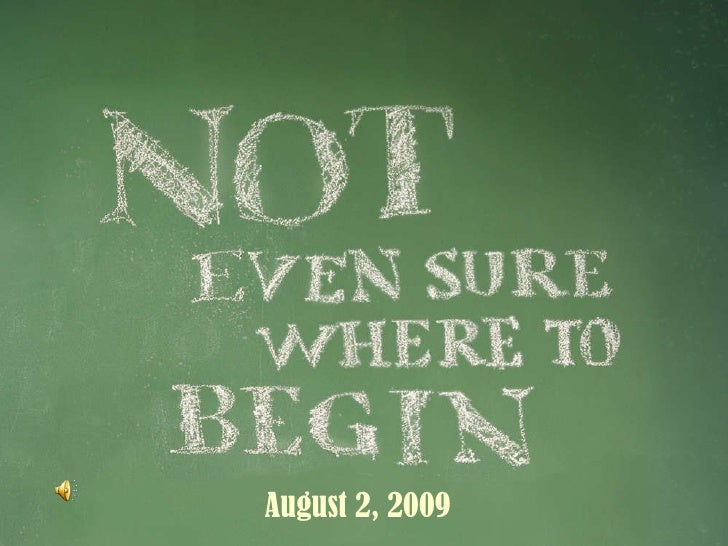 August 2, 2009