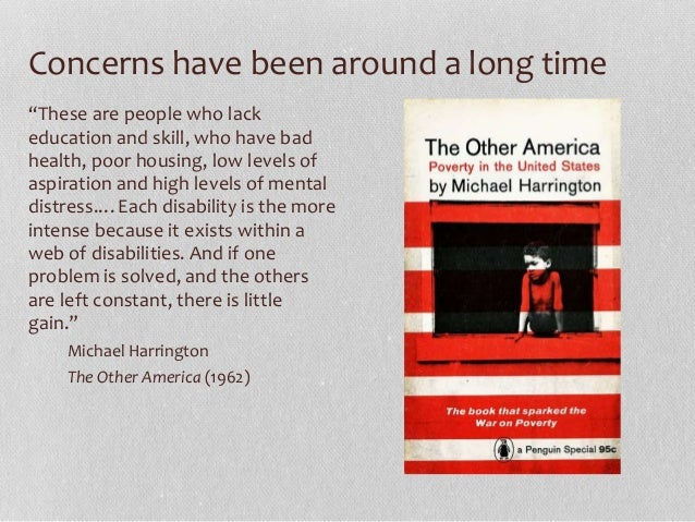 michael harrington the other america pdf