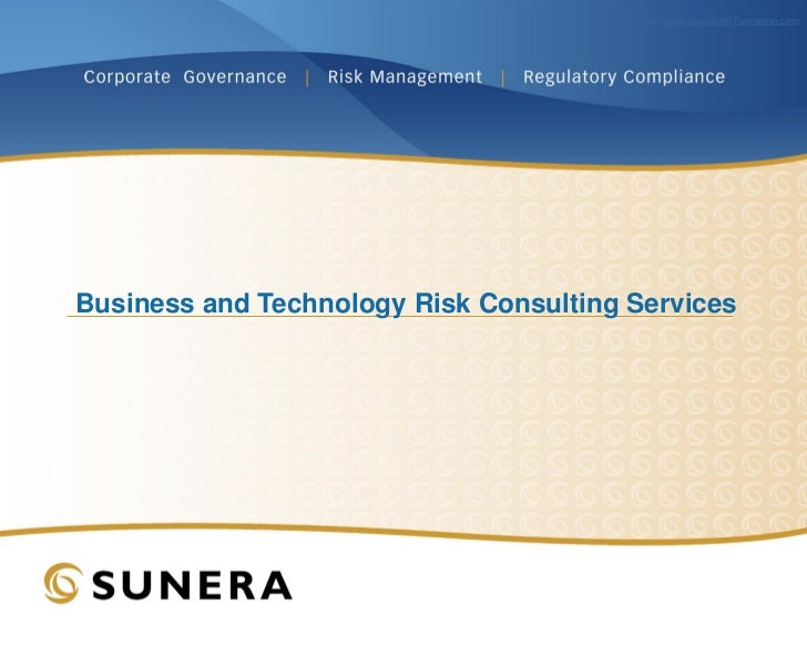 Henrietta.Boulton@Tuimarine.comBusiness and Technology Risk Consulting Services