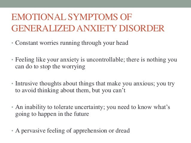 anxiety disorders persistent feeling of dread essay Definitions, types/examples (case studies) of phobia anxiety disorder refers to a disorder in which there is a general feeling of dread or apprehensiveness alongside various physiological reactions, such as.