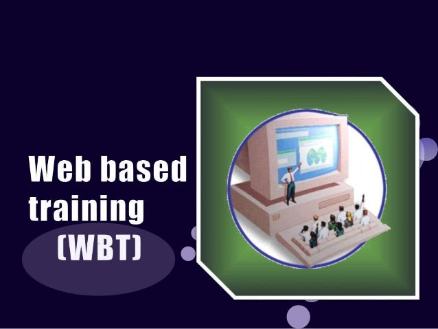 Sunita .web based training