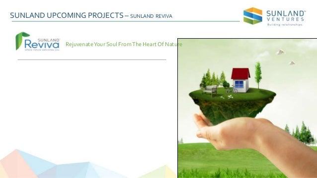 Sunland Ventures Corporate Presentation