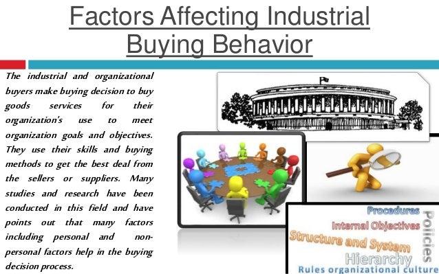 external factors of organizational change