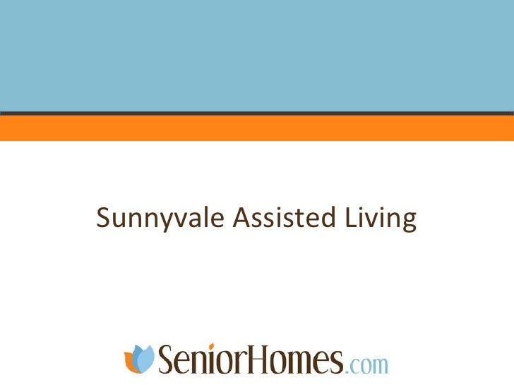 Sunnyvale Assisted Living<br />