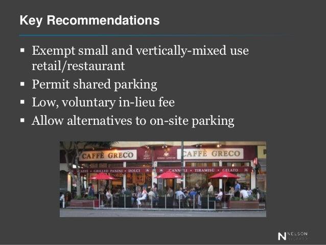 Sunnyvale presentation for Sunnyvale permit