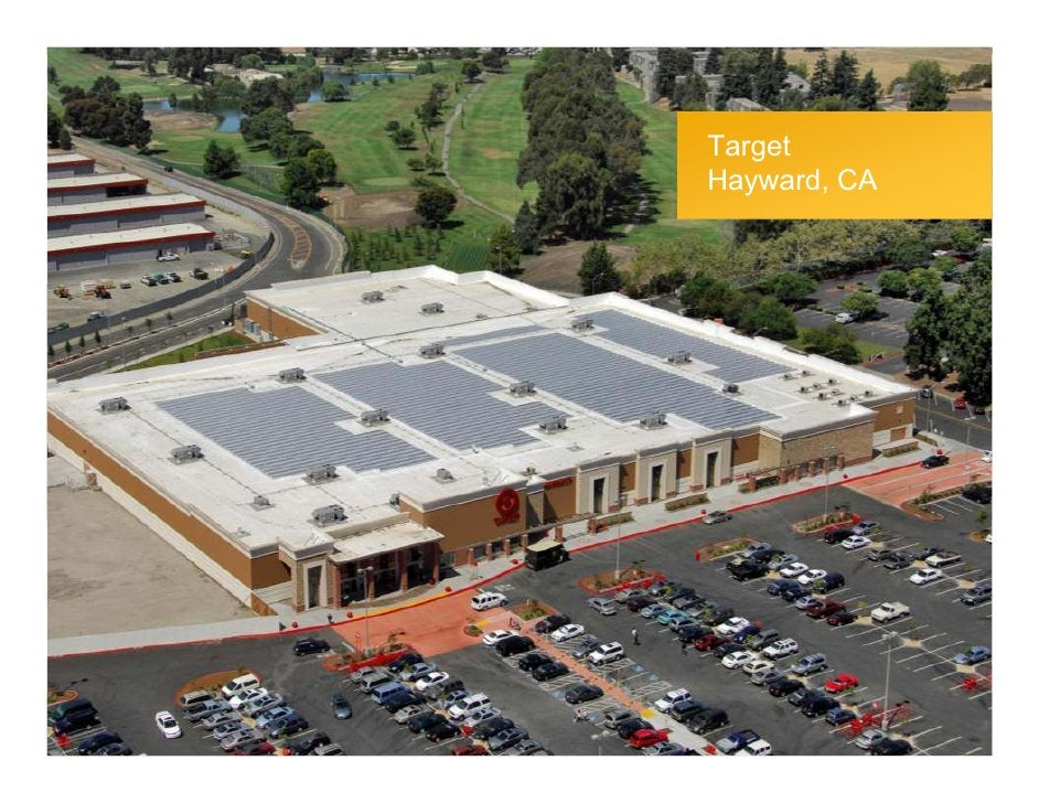 Target Hayward, CA