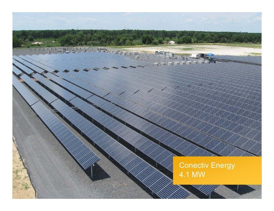 Conectiv Energy 4.1 MW