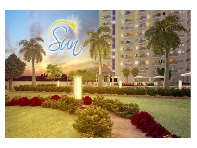Sun Residences near U-Belt Manila