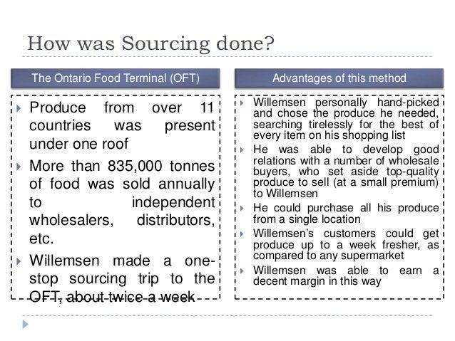 Sunripe Marketplace: A Private Label Strategy Slide 3