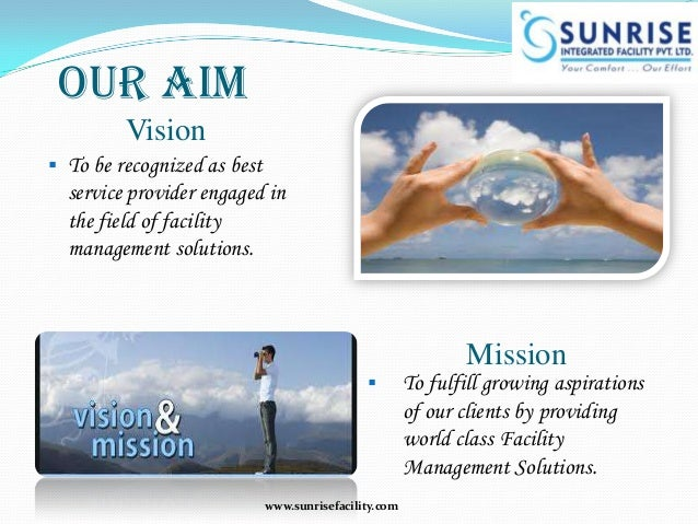 Presentation on Sunrise Integrated facility pvt ltd Slide 3