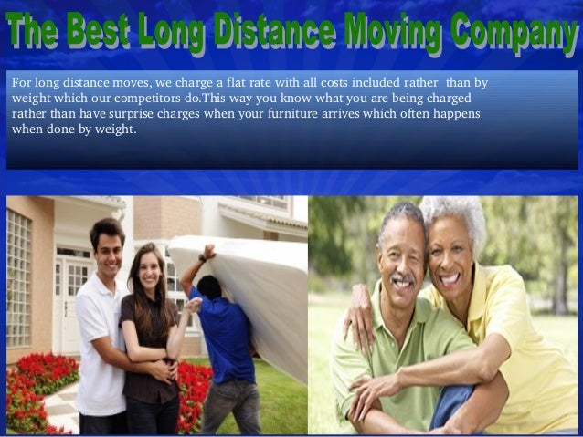 Among The Best Moving And Storage Companies Slide 2