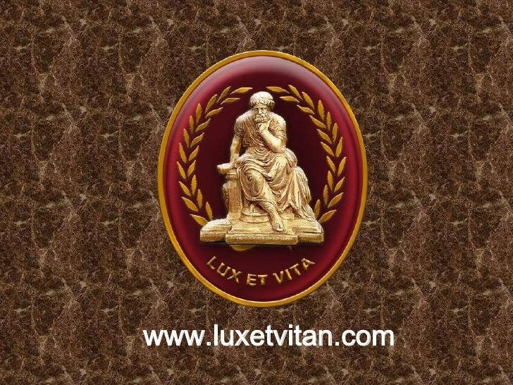 www.luxetvitan.com<br />