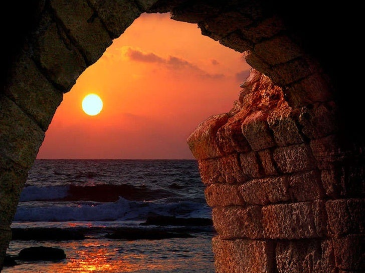 Sunset 2.  ildy Slide 23