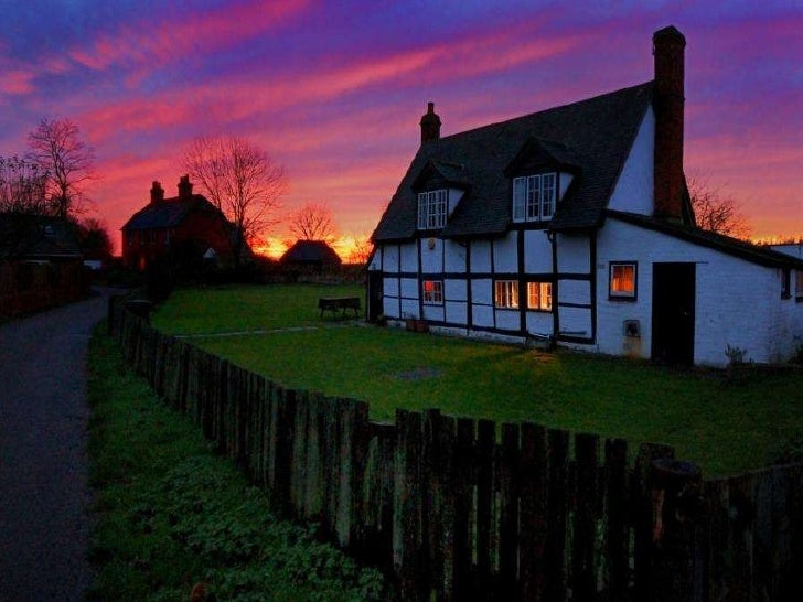Sunset 2.  ildy Slide 29