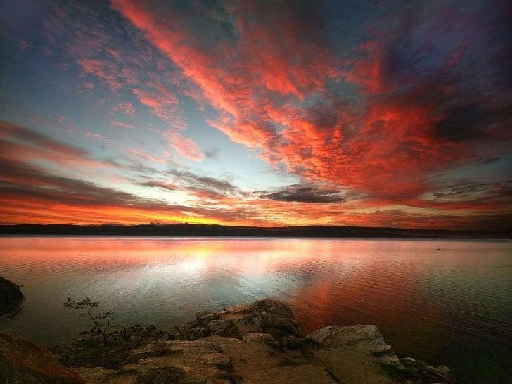Sunset 2.  ildy Slide 3