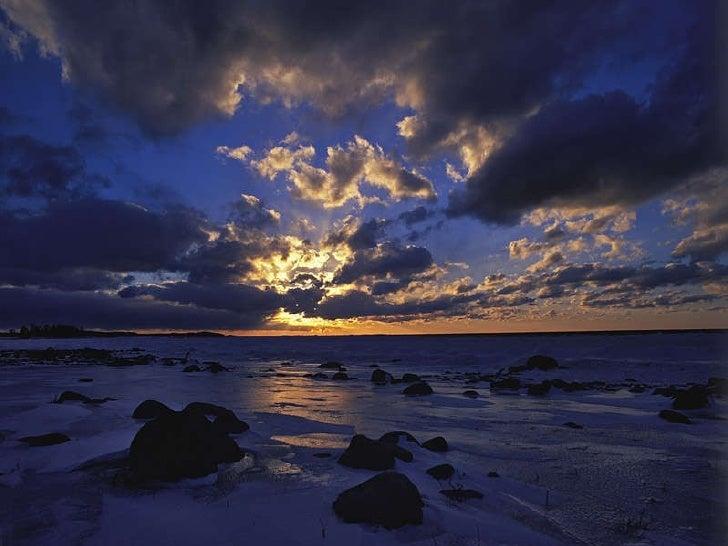 Sunset 2.  ildy Slide 33