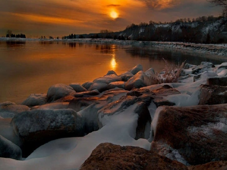 Sunset 2.  ildy Slide 37