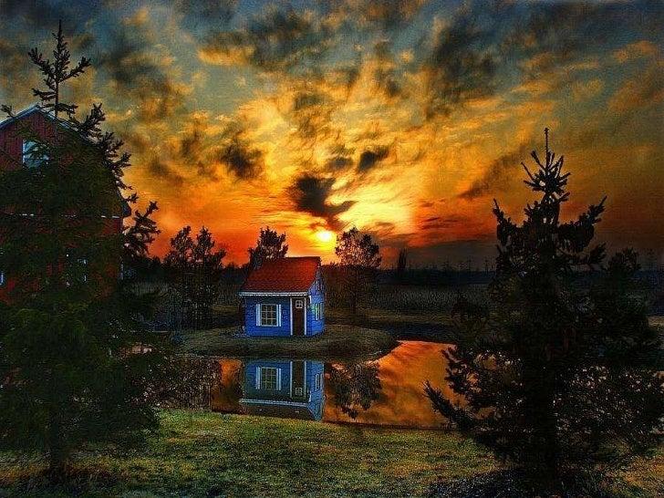Sunset 2.  ildy Slide 44